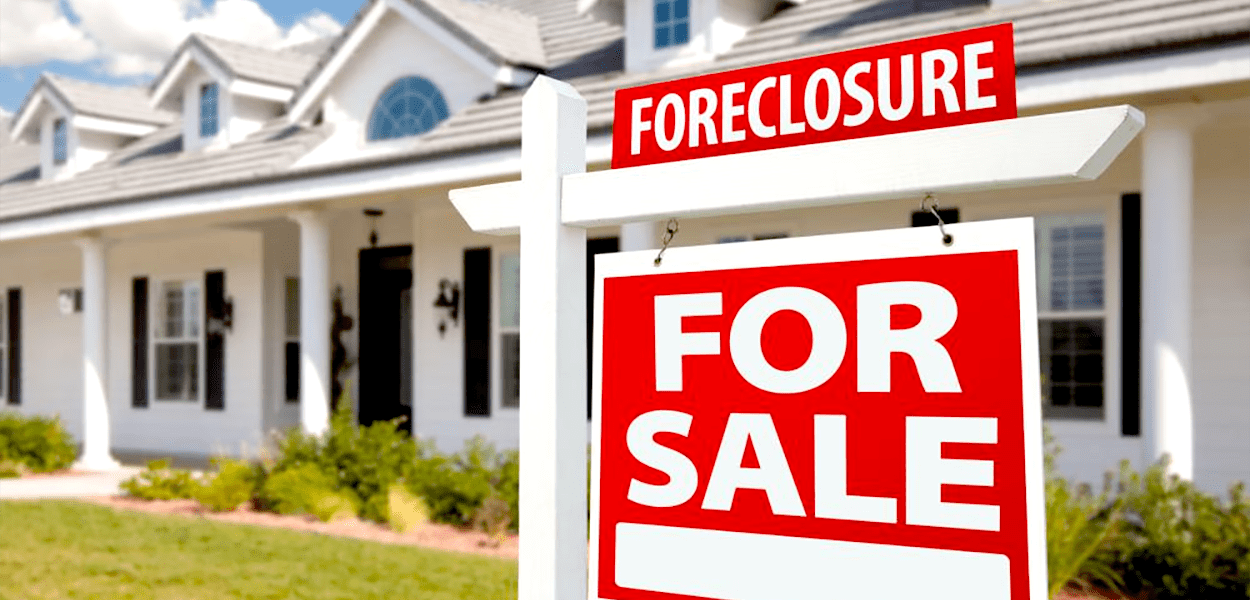 New Mexico Foreclosures